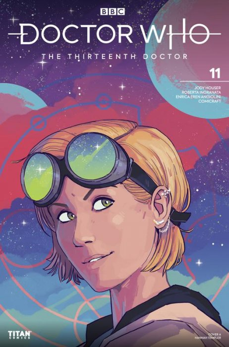 Doctor Who - The Thirteenth Doctor #11