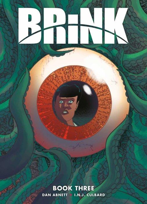 Brink - Book 3