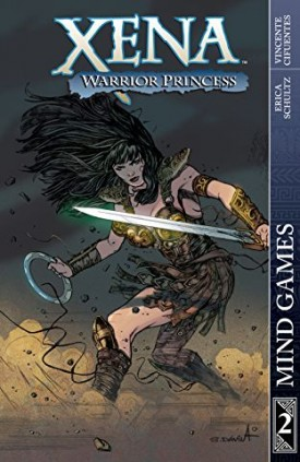 Xena - Warrior Princess Vol.2 - Mind Games
