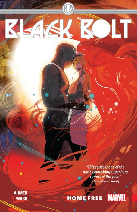 Black Bolt Vol.2 - Home Free