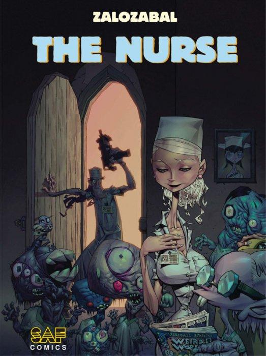 The Nurse #1