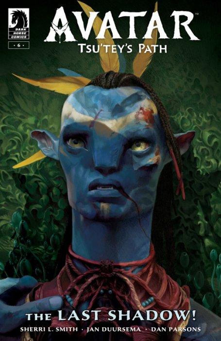 Avatar - Tsu'tey's Path #6