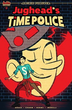 Jughead's Time Police #3