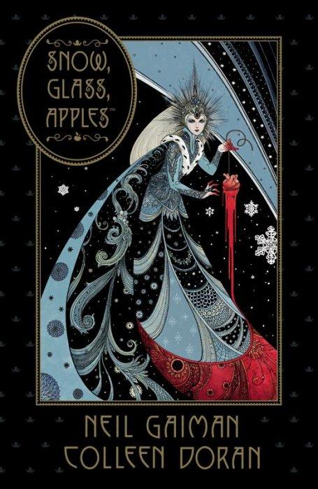 Snow, Glass, Apples #1 - HC
