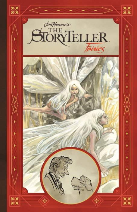 Jim Henson's Storyteller - Fairies #1 - TPB