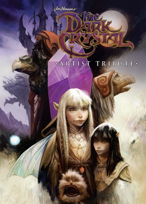 Jim Henson's The Dark Crystal Artist Tribute #1 - HC