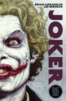 Joker (2019 DC Black Label Edition) #1