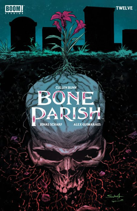Bone Parish #12