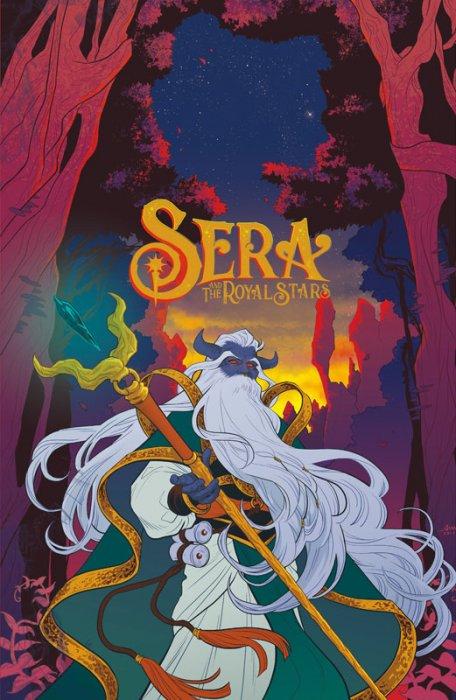 Sera & the Royal Stars #2