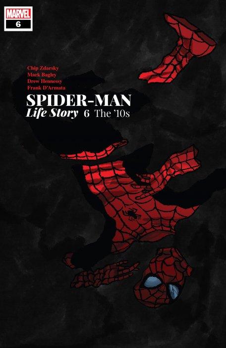 Spider-Man - Life Story #6