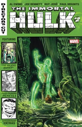 Immortal Hulk Director's Cut #2