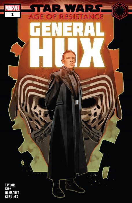 Star Wars - Age Of Resistance - General Hux #1