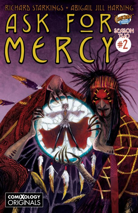 Ask for Mercy Season 2 - The Heart of the Earth #2