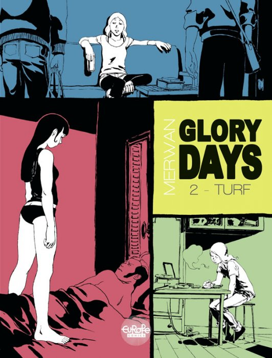 Glory Days #2 - Turf