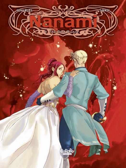 Nanami #4 - The Dark Prince