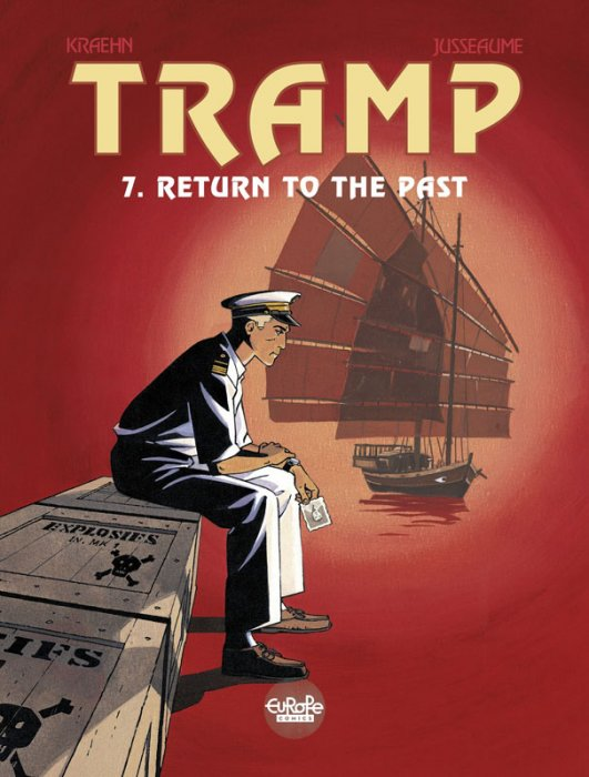 Tramp #7 - Return to the Past