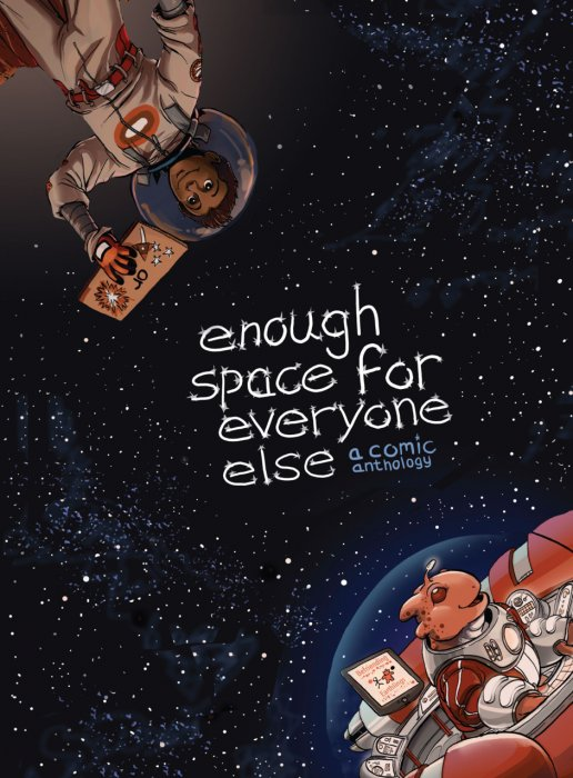 Enough Space for Everyone Else #1 - GN