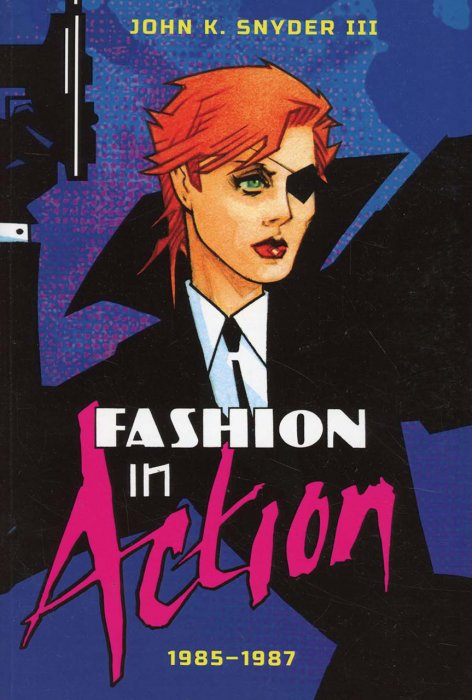 Fashion In Action #1 - GN