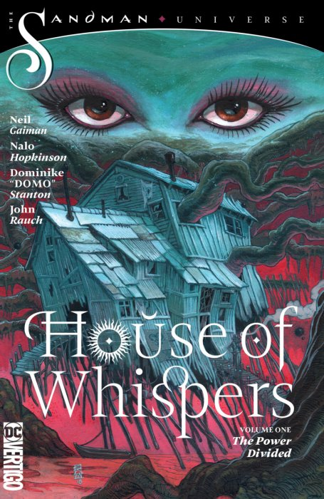 House of Whispers Vol.1 - The Power Divided