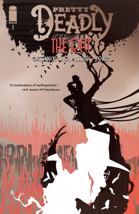 Pretty Deadly - The Rat #1
