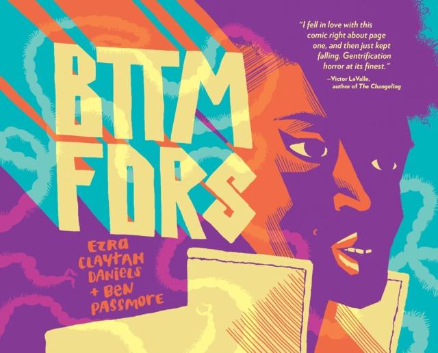 BTTM FDRS #1 - GN