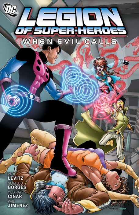 Legion of Super-Heroes Vol.3 - When Evil Calls