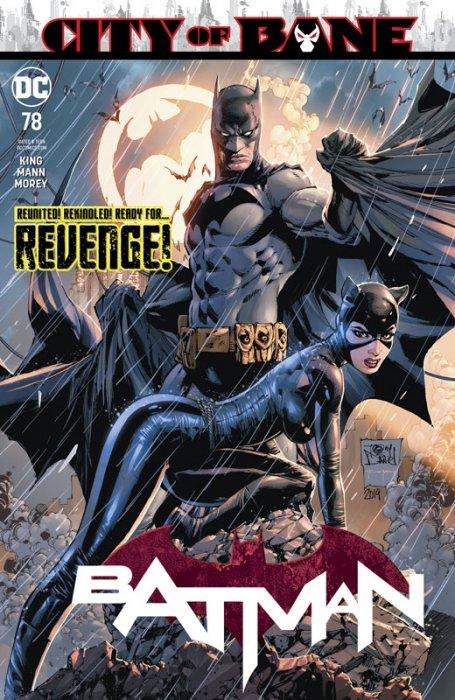Batman Vol.3 #78