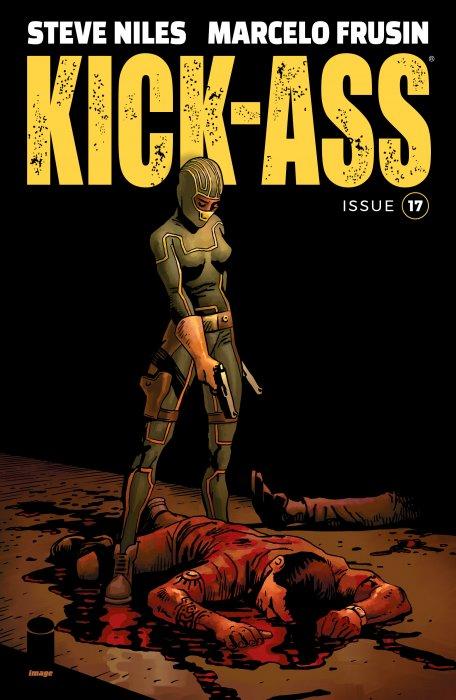 Kick-Ass #17
