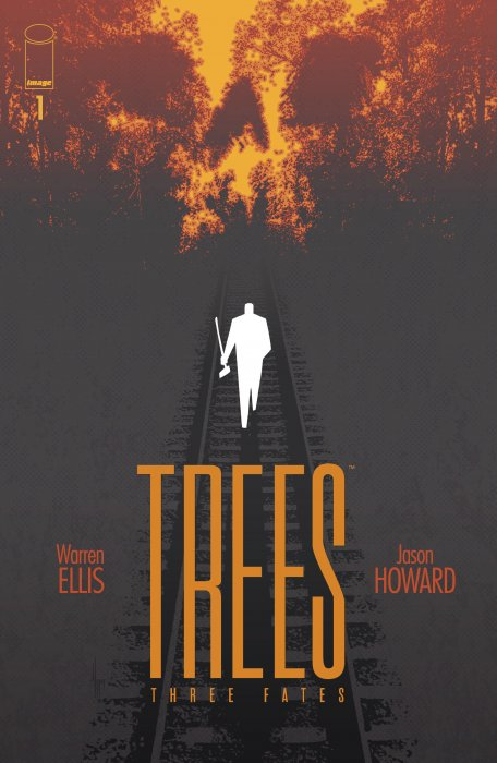 Trees - Three Fates #1