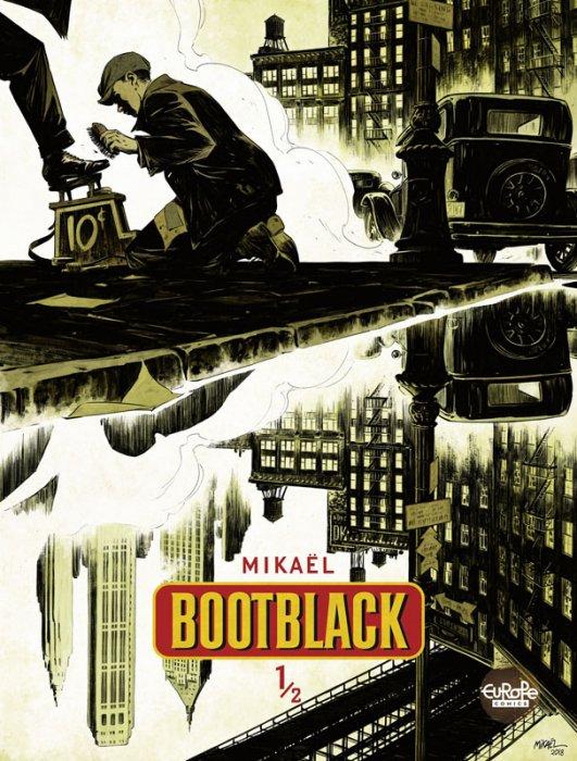 Bootblack #1