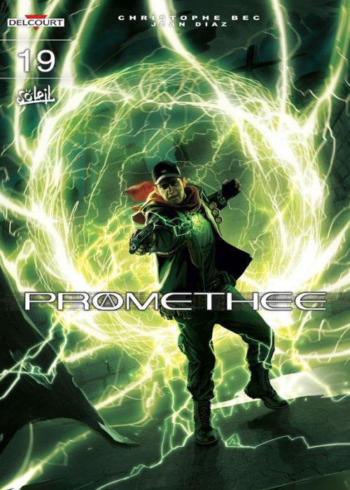 Promethee #19 - Artifact