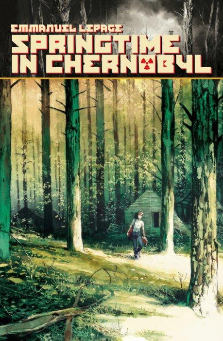 Springtime in Chernobyl #1 - GN