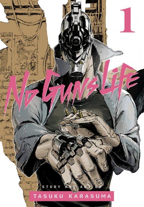 No Guns Life Vol.1