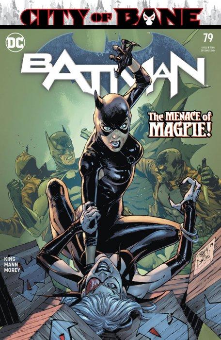 Batman Vol.3 #79