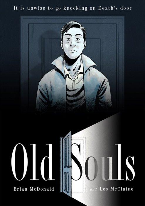 Old Souls #1 - GN