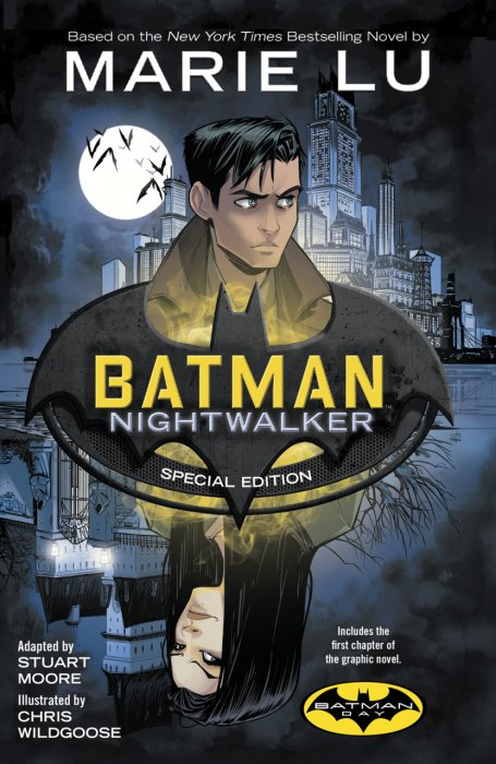 Batman - Nightwalker (Special Edition) #1