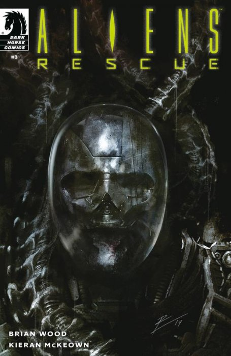 Aliens - Rescue #3