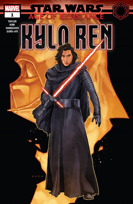 Star Wars - Age Of Resistance - Kylo Ren #1