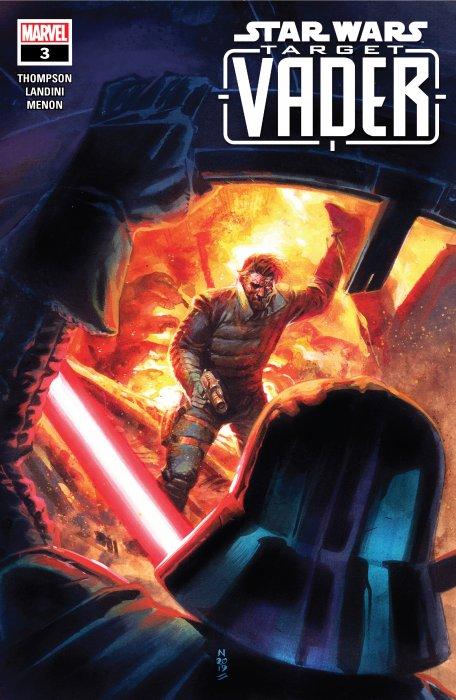 Star Wars - Target Vader #3