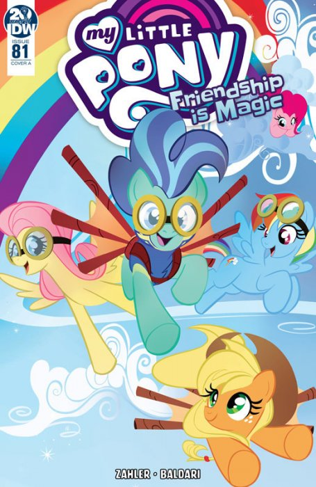 My Little Pony - Friendship is Magic #81
