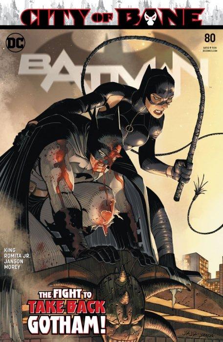 Batman Vol.3 #80