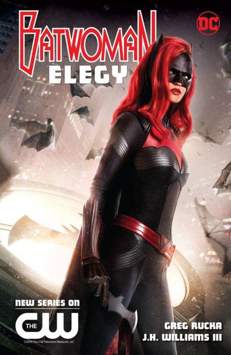 Batwoman - Elegy #1 - TPB/HC