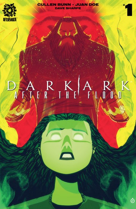 Dark Ark - After the Flood #1