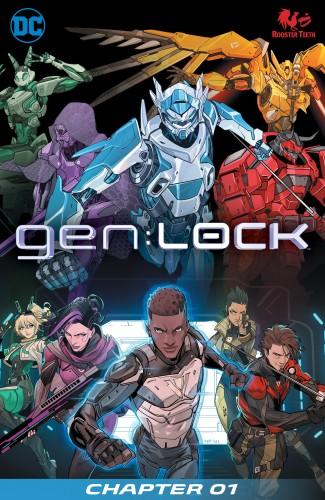gen-Lock #1