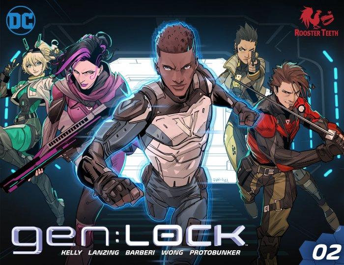 gen-Lock #2
