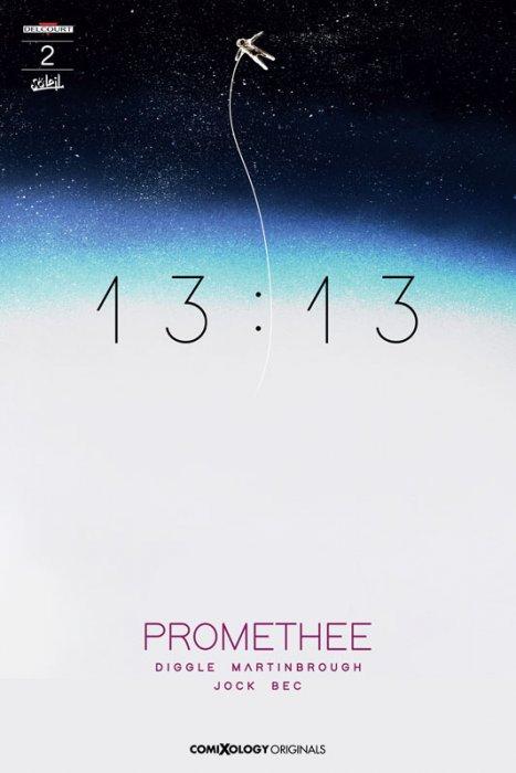 Promethee 13-13 #2
