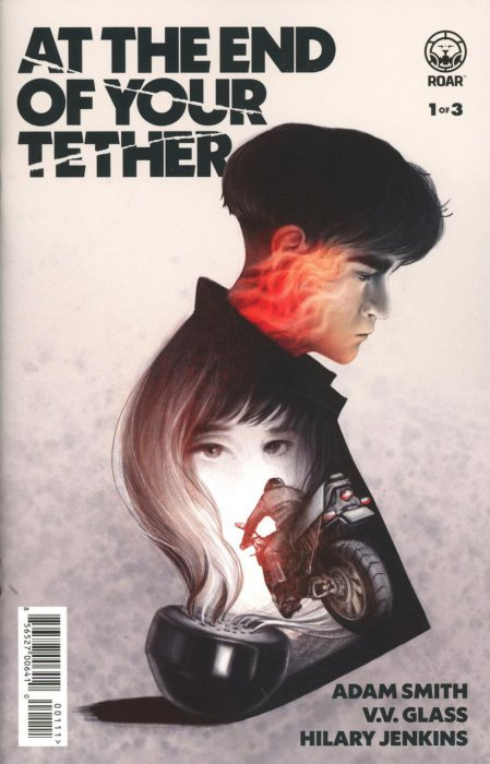 At the End of Your Tether #1
