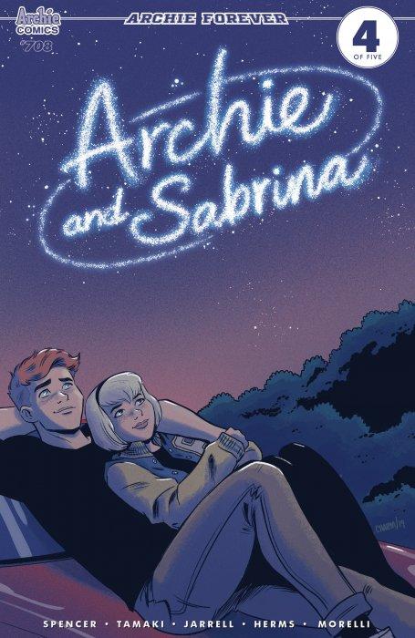 Archie #708