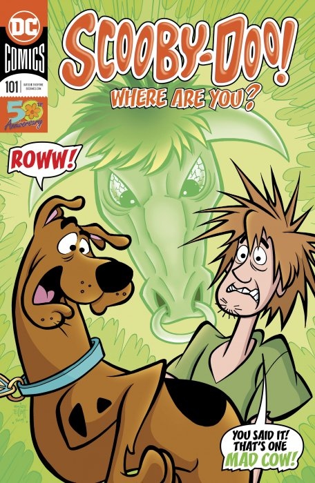 Scooby-Doo - Where Are You #101