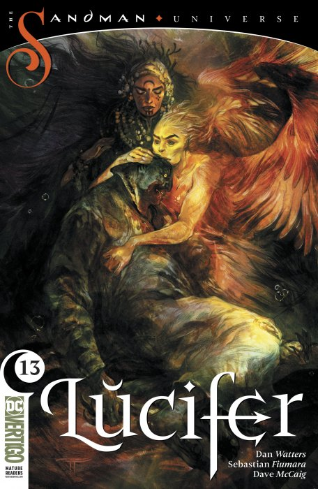 Lucifer Vol.3 #13